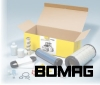 BOMAG Parts